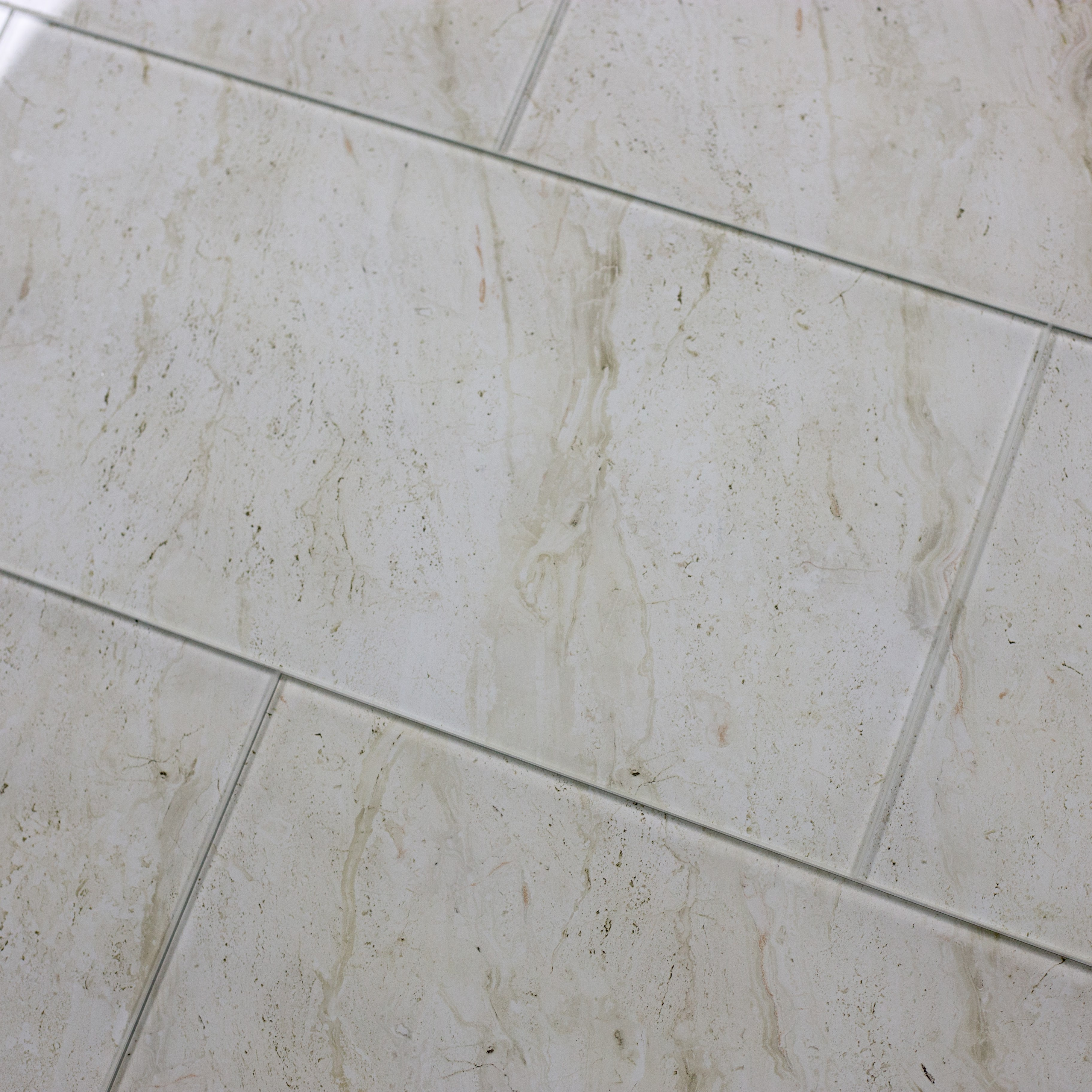 Nature 8 X 16 Gl Marble Look Tile In Crema Marfil Is Available For Purchase Increments Of 6