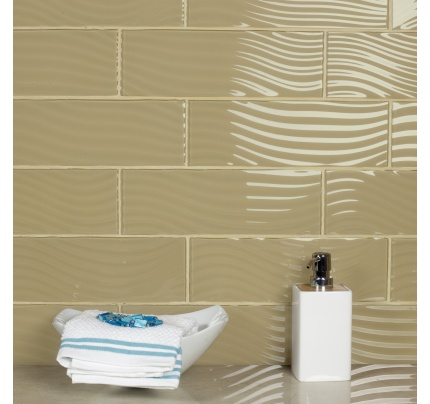 Pacific Collection - GBM® Tile, Glass and Natural Stone