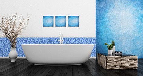Create a bathroom you'll love